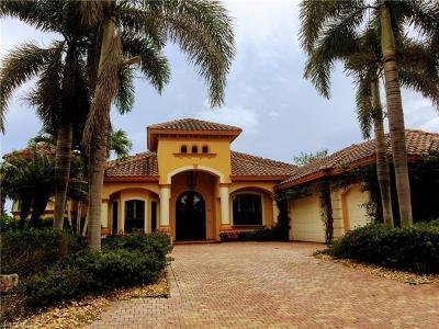 Bonita Springs Single Family Home For Sale: 28535 Raffini Ln