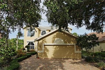 Bonita Springs Single Family Home For Sale: 25251 Bay Cedar Dr