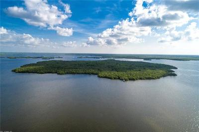 Estero Residential Lots & Land For Sale: Mound Key