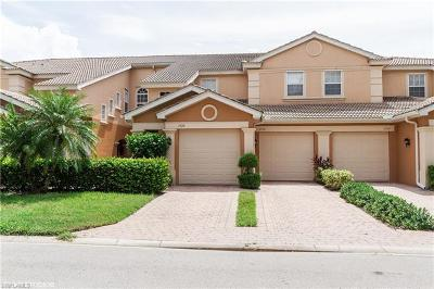 Bonita Springs Single Family Home For Sale: 9315 La Playa Ct #1713