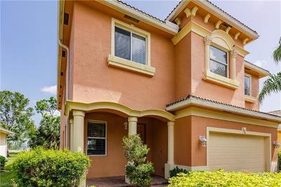 Naples Single Family Home For Sale: 2020 Par Dr