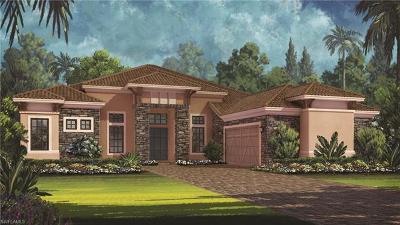 Single Family Home For Sale: 3240 Miyagi Ln
