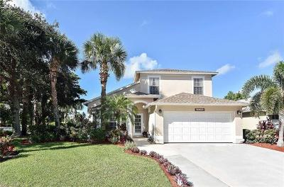 Estero Single Family Home For Sale: 21286 Waymouth Run