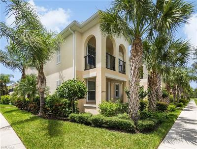Bonita Springs Condo/Townhouse For Sale: 28498 Villagewalk Blvd