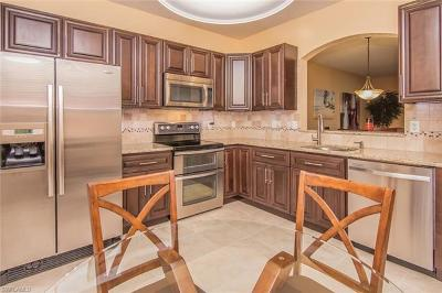 Fort Myers Condo/Townhouse For Sale: 3370 Antica St