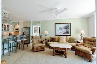 Gulfview Apts Of Marco Island Condo/Townhouse For Sale: 58 N Collier Blvd #1907