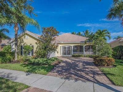 Bonita Springs Single Family Home For Sale: 15366 Scrub Jay Ln