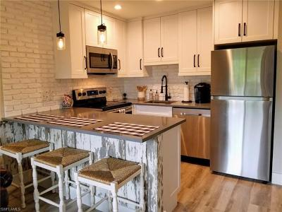 Naples Condo/Townhouse For Sale: 408 S 12th Ave #C-408