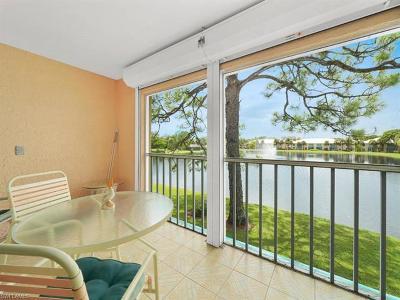 Condo/Townhouse For Sale: 845 Gulf Pavillion Dr #205
