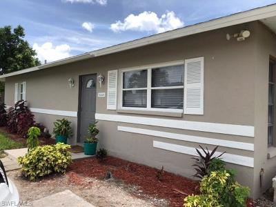 Single Family Home For Sale: 5460 SW 28th Ave
