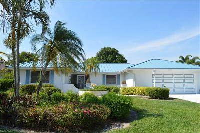 Single Family Home For Sale: 641 Starboard Dr