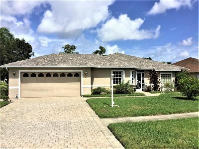 Single Family Home For Sale: 123 Estelle Dr