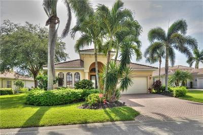 Bonita Springs Single Family Home For Sale: 28931 Kiranicola Ct