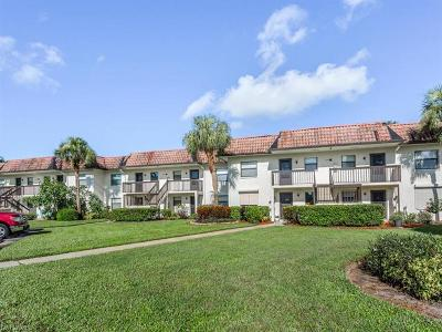 Naples Condo/Townhouse For Sale: 4146 SW 27th Ct #102