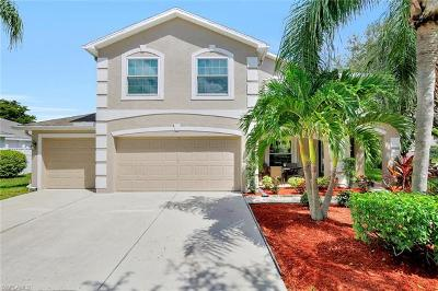 Fort Myers Single Family Home For Sale: 9191 Pittsburgh Blvd