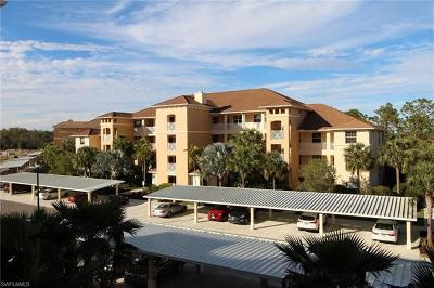 Fort Myers Condo/Townhouse For Sale: 10720 Palazzo Way #201