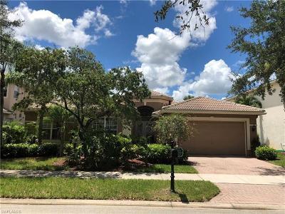 Naples FL Single Family Home For Sale: $589,000