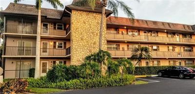 Naples FL Condo/Townhouse For Sale: $139,800
