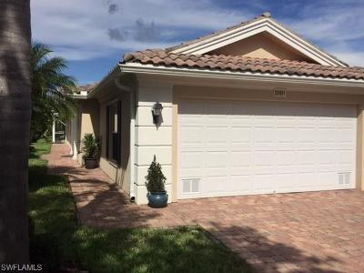 Bonita Springs Single Family Home For Sale: 28891 Vermillion Ln