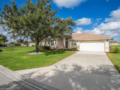 Naples Single Family Home For Sale: 730 Grand Rapids Blvd