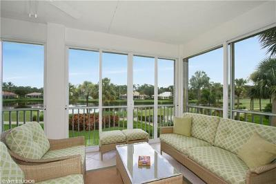 Naples FL Condo/Townhouse For Sale: $489,000
