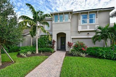 Naples Single Family Home For Sale: 3368 Pilot Cir
