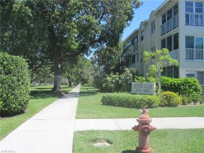 Condo/Townhouse For Sale: 468 S Broad Ave #H-468