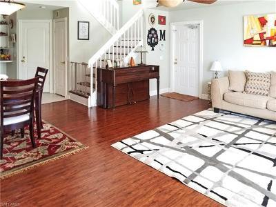 Naples FL Condo/Townhouse For Sale: $274,000