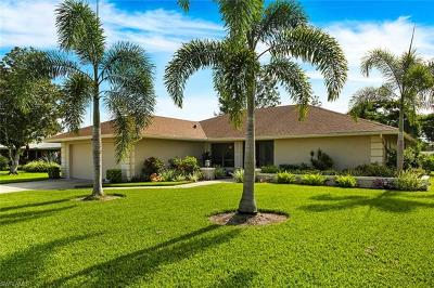Naples FL Single Family Home For Sale: $464,900