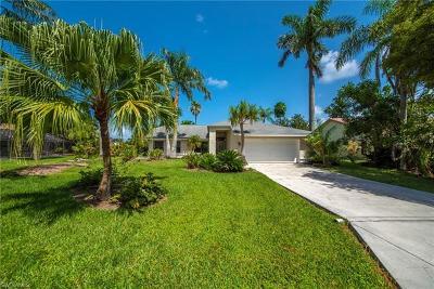 Bonita Springs Single Family Home For Sale: 28616 Clinton Ln