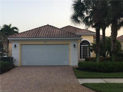 Single Family Home For Sale: 7533 Garibaldi Ct