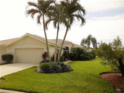 Fort Myers Single Family Home For Sale: 11276 Lakeland Cir
