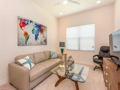 Naples Single Family Home For Sale: 13470 Sumter Ln