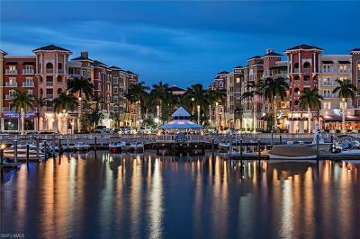 Naples Condo/Townhouse For Sale: 401 Bayfront Pl #3302