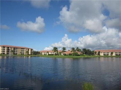Estero Condo/Townhouse For Sale: 8450 Kingbird Loop #439