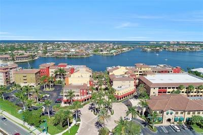 Marco Island Condo/Townhouse For Sale: 740 N Collier Blvd #2-202