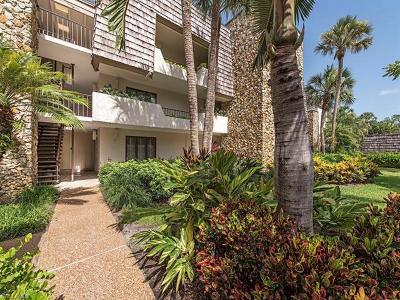 Naples FL Condo/Townhouse For Sale: $120,000