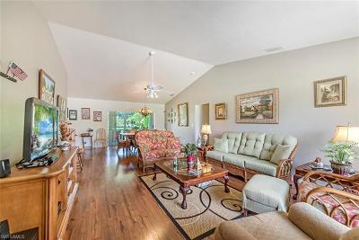 Bonita Springs Single Family Home For Sale: 24998 Carnoustie Ct