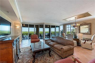 Naples Condo/Townhouse For Sale: 435 Dockside Dr #A-404