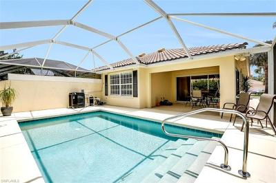 Naples Single Family Home For Sale: 4268 Redonda Ln