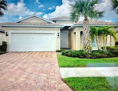 Single Family Home For Sale: 8475 Benelli Ct