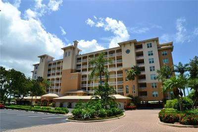 Bonita Springs Condo/Townhouse For Sale: 4975 Bonita Beach Rd #PH01