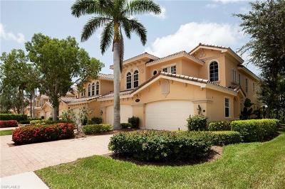 Naples FL Condo/Townhouse For Sale: $419,900