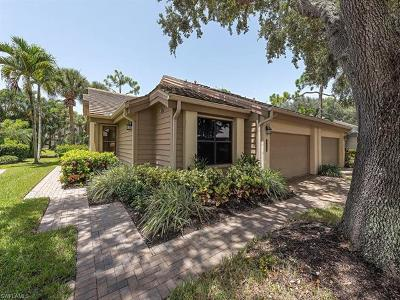 Bonita Springs Single Family Home For Sale: 27130 Kindlewood Ln