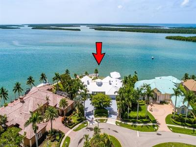 Marco Island Single Family Home For Sale: 1071 S Barfield Dr