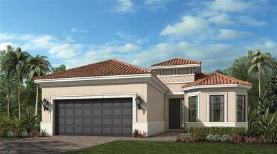Bonita Springs Single Family Home For Sale: 10244 Coconut Rd
