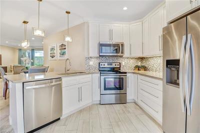 Naples Condo/Townhouse For Sale: 3785 Fieldstone Blvd #2-102