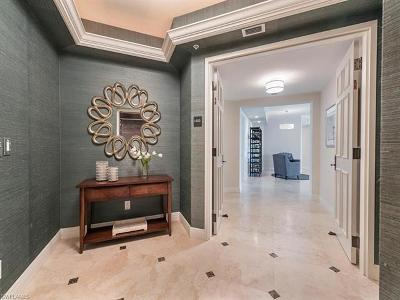 Naples Condo/Townhouse For Sale: 285 Grande Way #1405