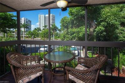 Marco Island Condo/Townhouse For Sale: 213 S Collier Blvd #2-201