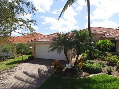Naples Single Family Home For Sale: 14158 Fall Creek Ct